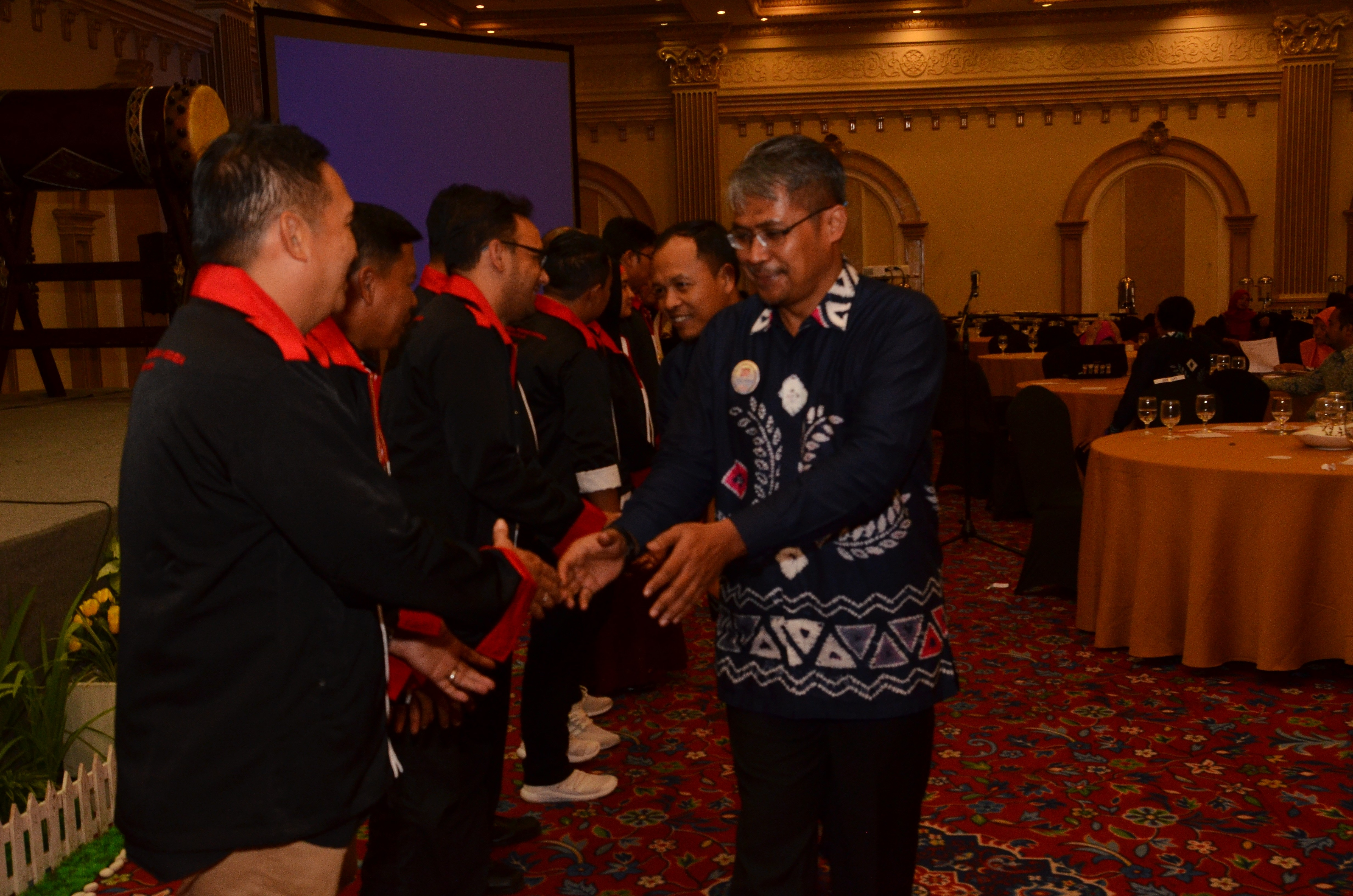 MEKANISME PEMBENTUKAN DEWAN PENGURUS WILAYAH IKATAN FUNGSIONAL PENGADAAN INDONESIA (IFPI)